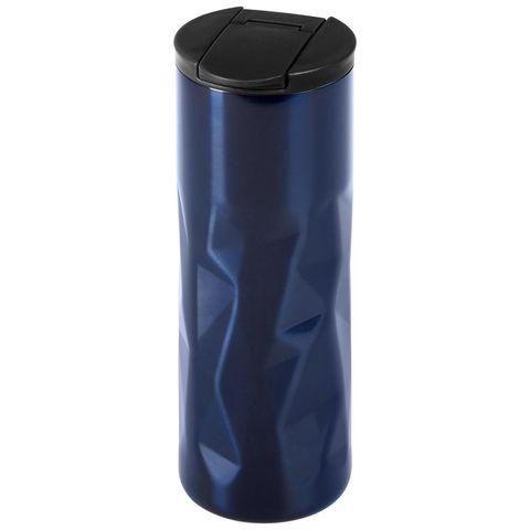 Gems Travel Mug, black sapphire