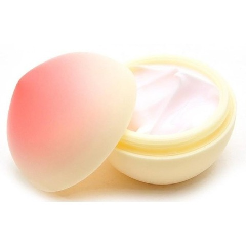 Tony Moly Peach Anti-aging Hand Cream персиковый крем для рук