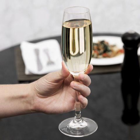 Бокалы для шампанского «Festival», 12 шт, 168 мл