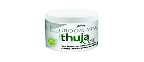 Groom Away Tuja cream 60 гр