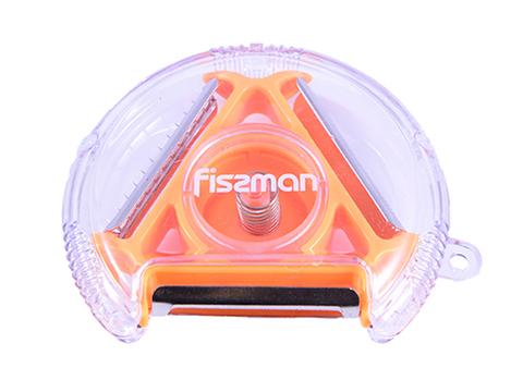 8669 FISSMAN Овощечистка 3в2,  купить