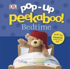 Pop-up Peekaboo Bedtime