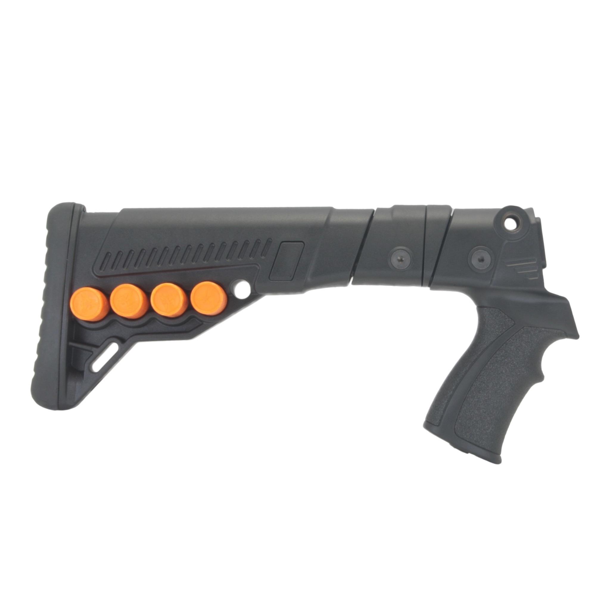Купить Комплект: Складной приклад на Бекас, DLG Tactical