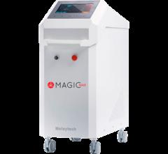 Универсальный лазерный аппарат MAGIC MAX (комплектация Гинекология)