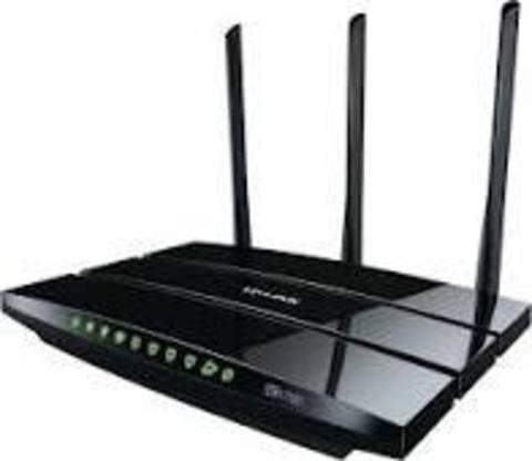 Wi-Fi роутер TP-LINK Archer C7 V5