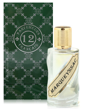 Парфюм 12 Parfumeurs Francais Marqueyssac Духи Алматы 12 парфюмеров