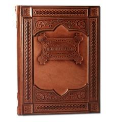Элитная книга А.С. Пушкин