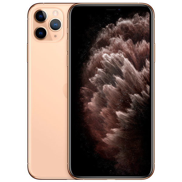 Новый Apple iPhone 11 Pro Max 64GB Gold (обменка ростест)