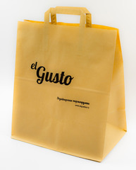 Фирменный пакет el Gusto, фото 2