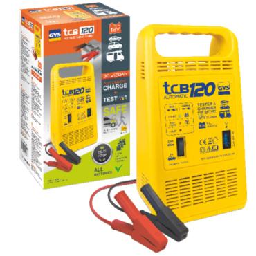 Зарядное устройство TCB 120 automatic