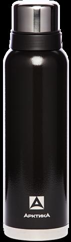 Картинка термос Арктика 106-1600 графит - 1