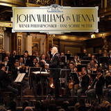 Anne-Sophie Mutter, Wiener Philharmoniker, John Williams / Live In Vienna (2LP)