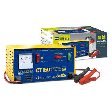 Зарядное устройство СТ 160