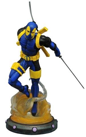 Марвел Галерея фигурка Дэдпул — Marvel Gallery Deadpool X-Men SDCC 2017 Exclusive