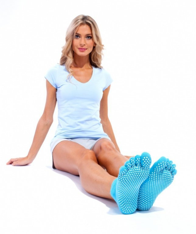 Спорт/Фитнес/Похудение Носки для йоги noski-ioga.jpg