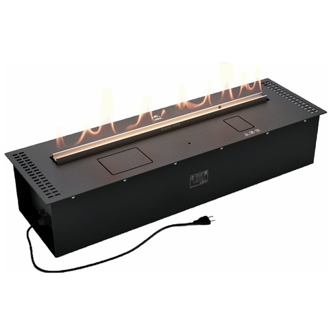 Автоматический биокамин Good Fire 900 Black