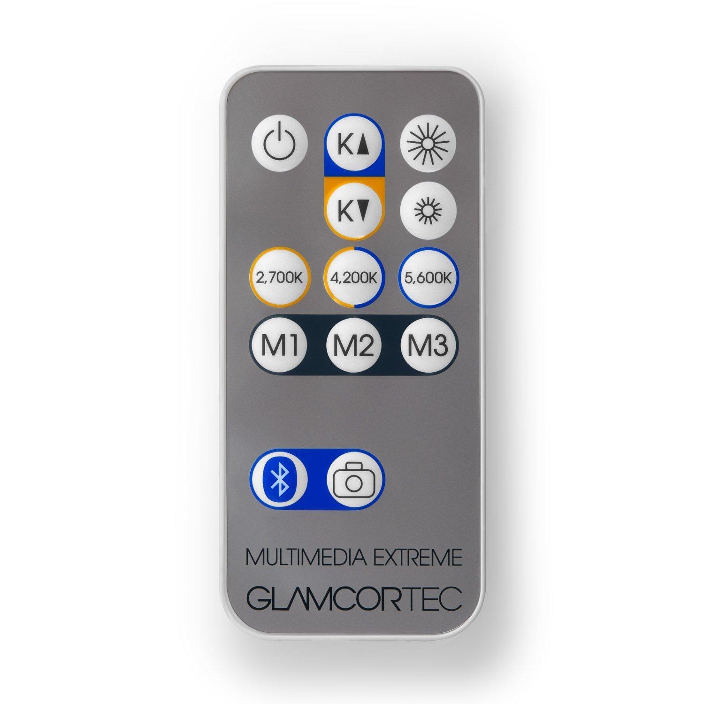 GLAMCOR MULTIMEDIA EXTREME FULL KIT Полный комплект лампы Multimedia Extreme