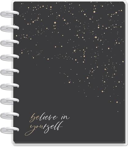 Планер Classic Guided Journal-Girl With Goals -  19,5х24,5см
