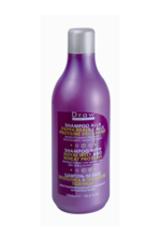 PUNTI DI VISTA draw шампунь на базе прополиса и белков пшеницы1000 мл/ royal jelly and wheat proteins shamp