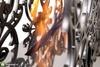 Напольный биокамин Silver Smith EMOTION STANDART линия огня