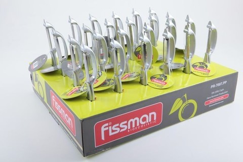 7007 FISSMAN Luminica Нож для чистки овощей,  купить