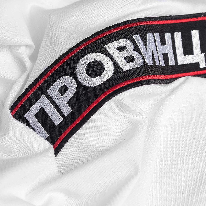 Кроп-топ женский Провинция