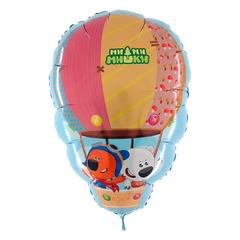 Г Фигура, Ми-ми-мишки на воздушном шаре, 28