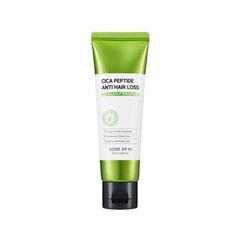 Питательная маска против выпадения волос SOME BY MI Cica Peptide Anti Hair Loss Derma Scalp Treatment 50ml