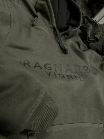 Худи Ragnarok хаки