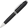Cross Peerless 125 - Black, шариковая ручка, M, BL