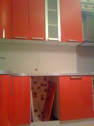 Кухня Боровичи