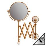 Косметическое зеркало Migliore Provance ML.PRO-60.519 CR хром