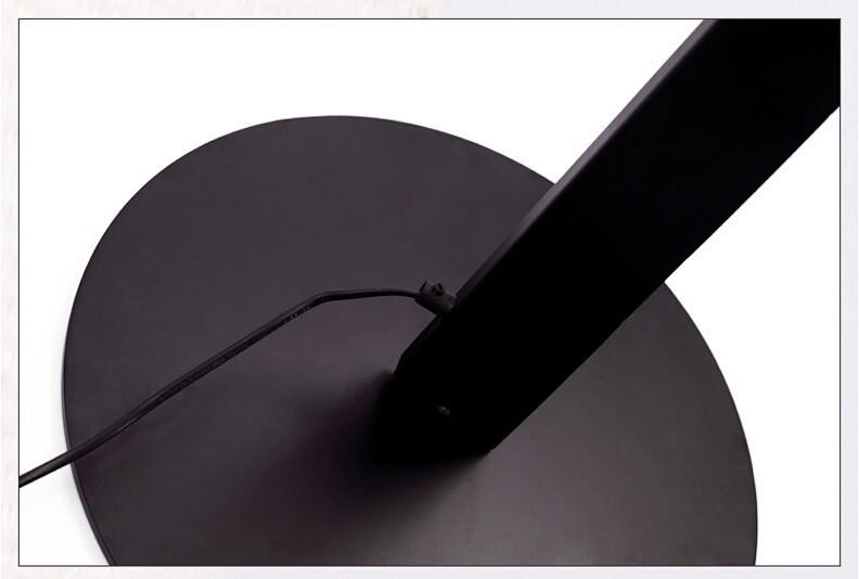 Напольный светильник копия Diesel Fork by Foscarini (слоновая кость)