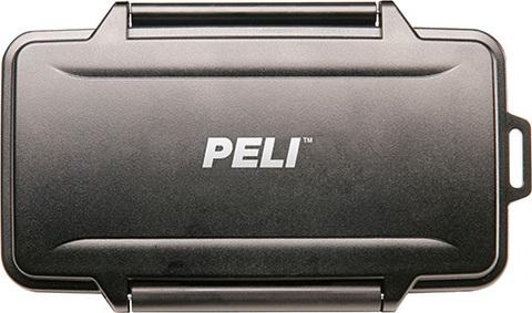 Ударопрочный кейс Peli 0945 для карт памяти CF
