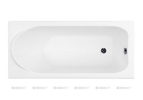 Ванна акриловая Aquanet Nord 140*70 с/п/(х)