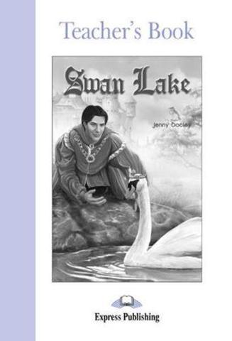 Swan Lake. Elementary (6-7 класс). Книга для учителя