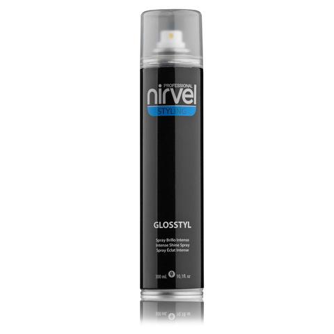 Nirvel Glosstyl Intense Shine Spray