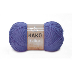 Пряжа Calico Nako
