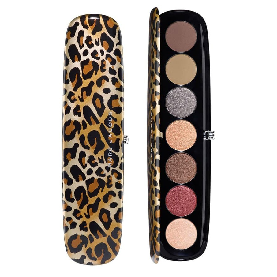 Marc Jacobs Eye-Conic Frost Eye Palette 800 Flam(boy)ant