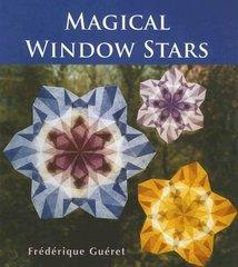 Волшебные Звезды на окна. Фредерик Гуере