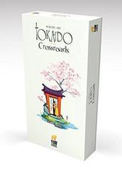 Tokaido: Crossroads