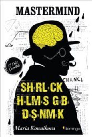 Mastermind-Sherlock Holmes Gibi Düşünmek