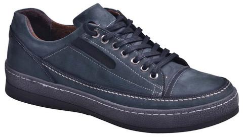 Мужские туфли кроссовки Darkwood Sport Gray