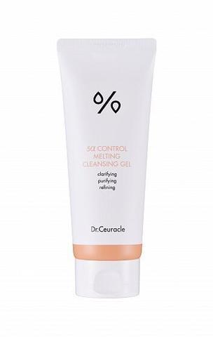 Dr.Ceuracle 5 Alfa Control Melting Cleasing Gel Гель для умывания для проблемной кожи 150 мл