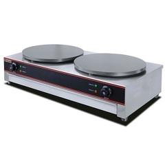 Блинный аппарат VALEX HCM-2  ( 860х470х230мм, 6кВт, 220В)