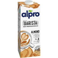 Напиток Миндальный обогащенный кальцием Professionals ALPRO 1 л