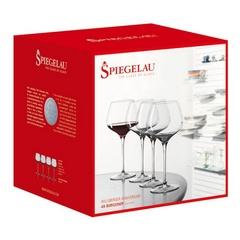 Бокалы для бургундских вин «Willsberger Anniversary», 4 шт, 725 мл, фото 4