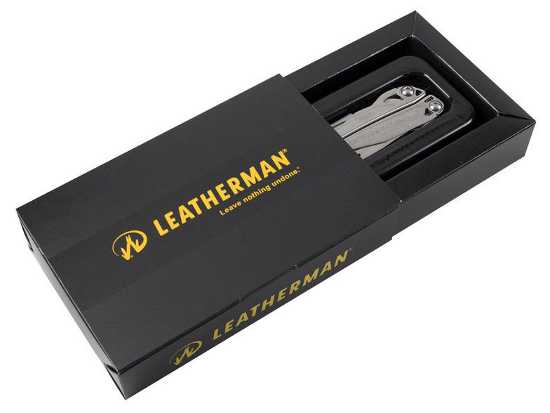 Мультитул Leatherman Wingman, 14 функций (подарочная упаковка)