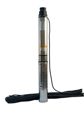 Насос скважинный (для грязной воды) Vodotok БЦПЭ-ГВ-85-0.5-50м-Ч