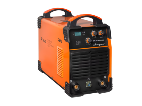 Аппарат для ручной дуговой сварки СВАРОГ REAL ARC 400 (Z29802)